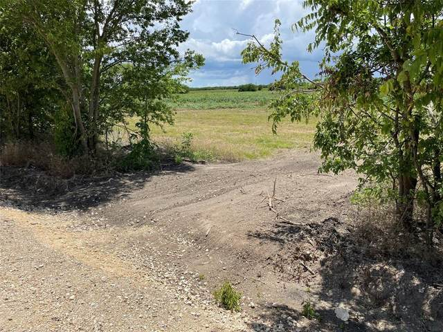 Lot 12 Hcr 1350 W, Hillsboro, TX 76645 (MLS #14639729) :: Trinity Premier Properties
