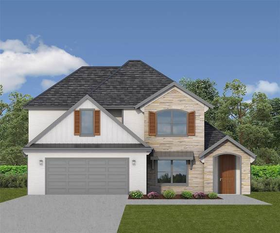 1313 Thistle Hill, Weatherford, TX 76087 (MLS #14639733) :: All Cities USA Realty