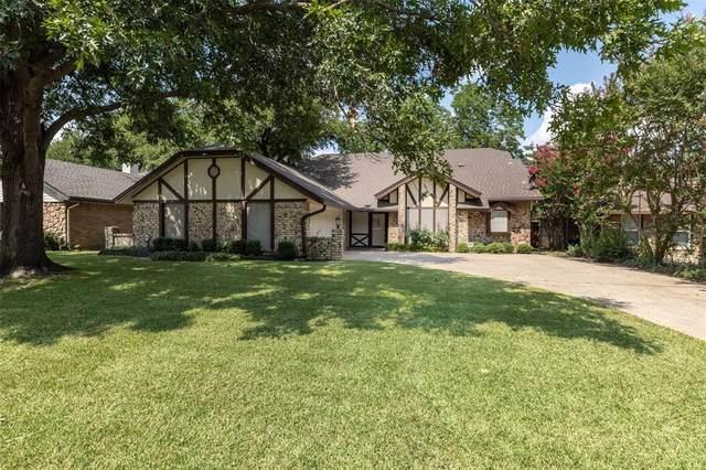 1209 Limetree Lane, Irving, TX 75061 (MLS #14639737) :: Real Estate By Design