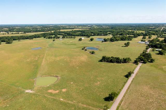 000 County Road 577, Anna, TX 75409 (MLS #14639740) :: The Chad Smith Team