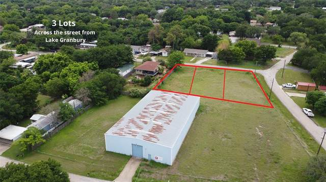 4001 Greenbrook Street, Granbury, TX 76048 (#14639748) :: Homes By Lainie Real Estate Group