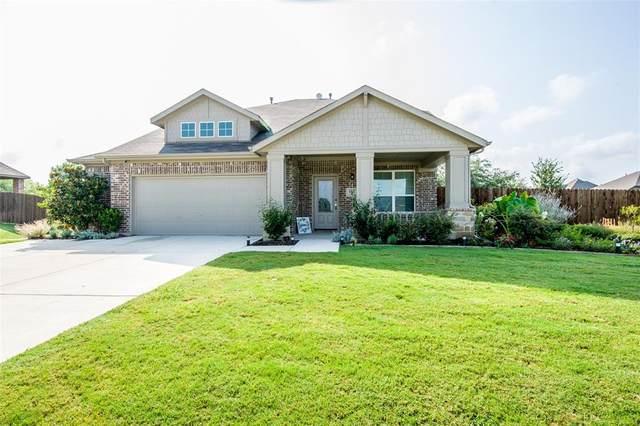 112 Shetland Street, Waxahachie, TX 75165 (MLS #14639786) :: RE/MAX Pinnacle Group REALTORS
