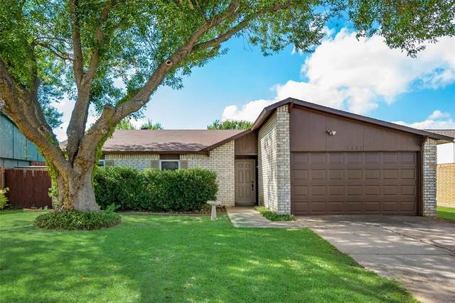 5440 Gibson Drive, The Colony, TX 75056 (MLS #14639811) :: Lisa Birdsong Group | Compass