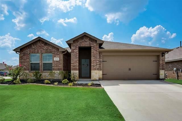 10302 Fort Belknap Trail, Crowley, TX 76036 (MLS #14639856) :: EXIT Realty Elite