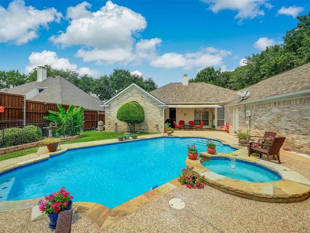 1608 Haven Place, Allen, TX 75002 (MLS #14639862) :: Russell Realty Group