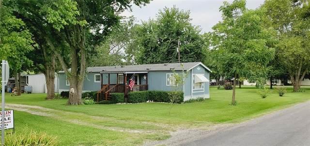 209 Pueblo Drive, Gordonville, TX 76245 (MLS #14639870) :: Robbins Real Estate Group