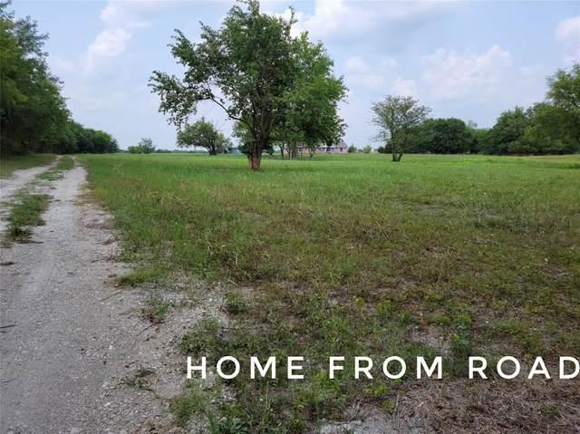 16785 County Road 708, Leonard, TX 75452 (MLS #14639897) :: The Chad Smith Team