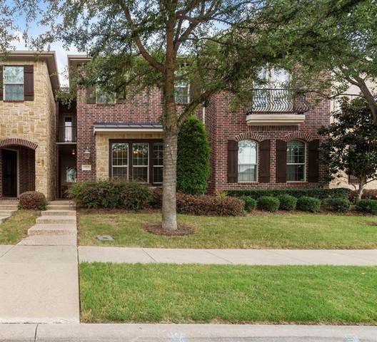 1915 Luther Road, Irving, TX 75063 (MLS #14639899) :: The Chad Smith Team