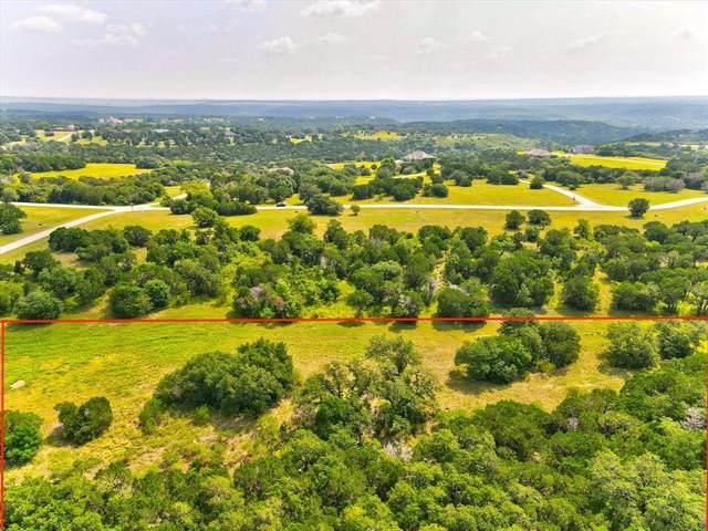 8308 Fullerton Drive, Cleburne, TX 76033 (MLS #14639905) :: The Mauelshagen Group