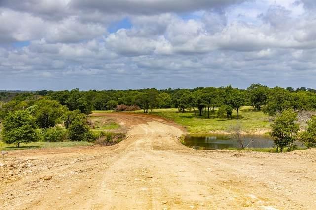 600 Latigo Way, Weatherford, TX 76088 (MLS #14639906) :: The Mitchell Group