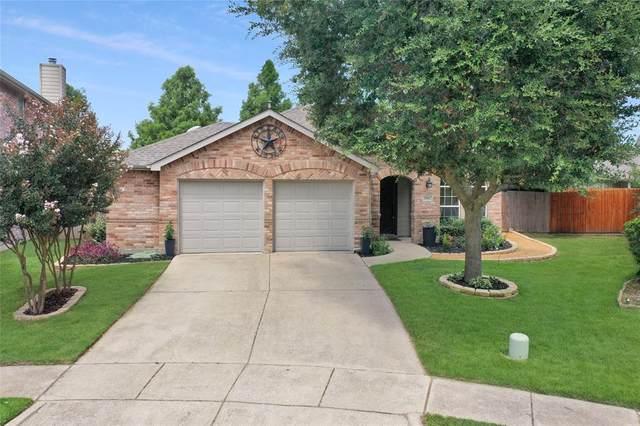 2012 Fair Highlands Trail, Wylie, TX 75098 (MLS #14639929) :: Real Estate By Design