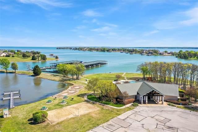 L303 The Shores (Phase I), Streetman, TX 75109 (MLS #14639942) :: Trinity Premier Properties