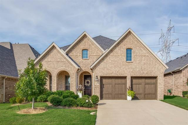 6113 Whiskerbrush Road, Flower Mound, TX 76226 (MLS #14639951) :: The Chad Smith Team