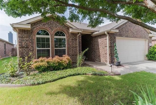 509 Partridge Drive, Aubrey, TX 76227 (MLS #14639982) :: The Chad Smith Team
