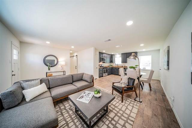 1704 S Cravens Road, Fort Worth, TX 76112 (#14639985) :: Homes By Lainie Real Estate Group