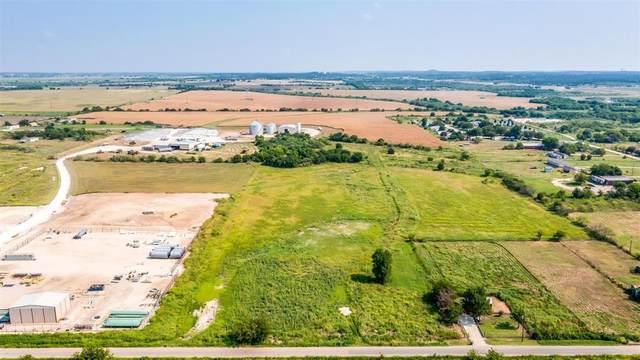 2912 County Road 902, Joshua, TX 76058 (MLS #14639993) :: Premier Properties Group of Keller Williams Realty