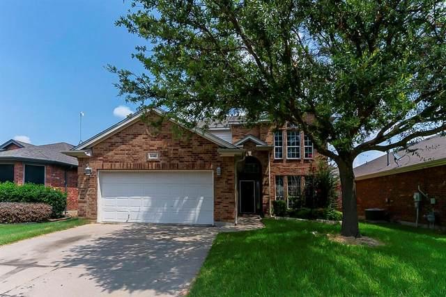 6348 Ferncreek Lane, Fort Worth, TX 76179 (MLS #14639995) :: EXIT Realty Elite
