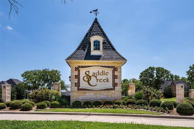 3900 Saddle Creek, Denison, TX 75020 (MLS #14639997) :: Trinity Premier Properties
