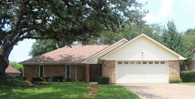 1805 Mccord Street, Longview, TX 75605 (MLS #14640001) :: Real Estate By Design