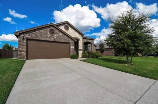 112 Antler Trail, Forney, TX 75126 (#14640016) :: Homes By Lainie Real Estate Group