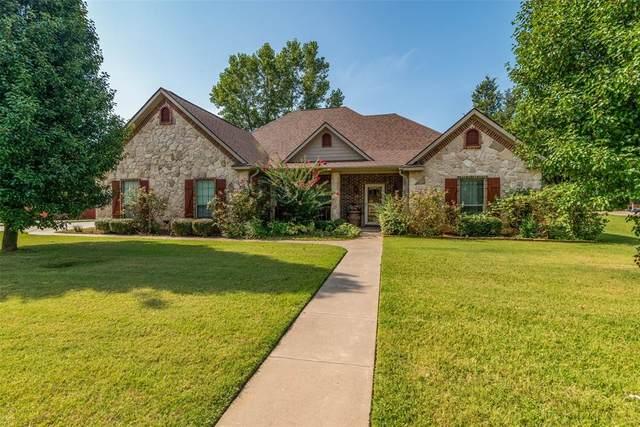 2110 Park Ridge, Denison, TX 75020 (MLS #14640028) :: Robbins Real Estate Group