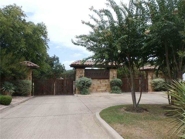 313 Familia Court, Azle, TX 76020 (MLS #14640038) :: Robbins Real Estate Group