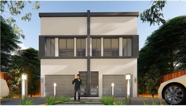 1716 Ripley Street, Dallas, TX 75204 (MLS #14640043) :: Real Estate By Design