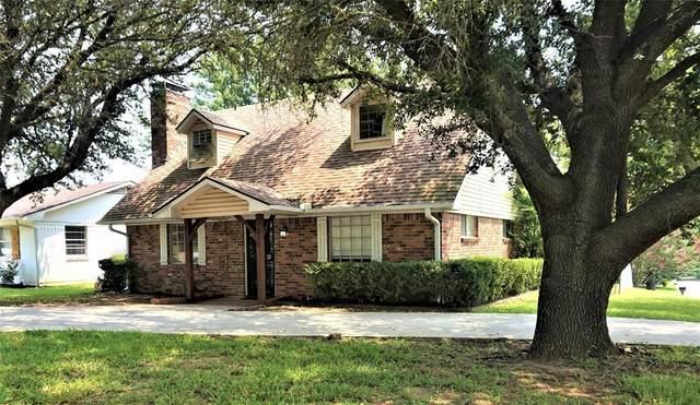 230 Ross Avenue, Denison, TX 75020 (MLS #14640066) :: Robbins Real Estate Group