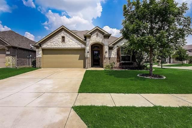 4717 Mcclellan Drive, Frisco, TX 75036 (MLS #14640103) :: EXIT Realty Elite