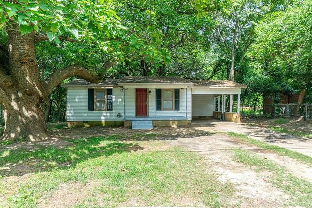 305 Bowers Street, Lindale, TX 75771 (MLS #14640110) :: The Chad Smith Team