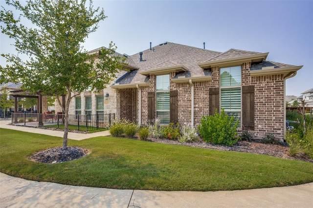 419 Lavender Lane, Fairview, TX 75069 (MLS #14640127) :: The Chad Smith Team