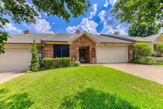 938 Heather Court, Weatherford, TX 76086 (#14640129) :: Homes By Lainie Real Estate Group