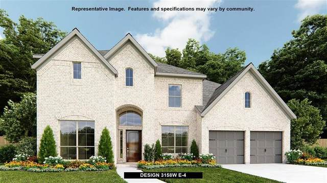 3518 Abingdon Avenue, Melissa, TX 75454 (MLS #14640142) :: The Property Guys
