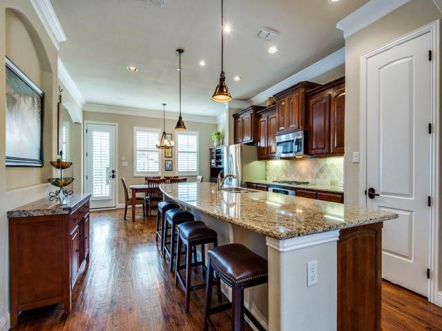4245 Haskell Drive, Carrollton, TX 75010 (MLS #14640149) :: Real Estate By Design