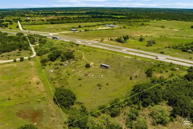 6751 Highway-377, Blanket, TX 76432 (MLS #14640157) :: VIVO Realty