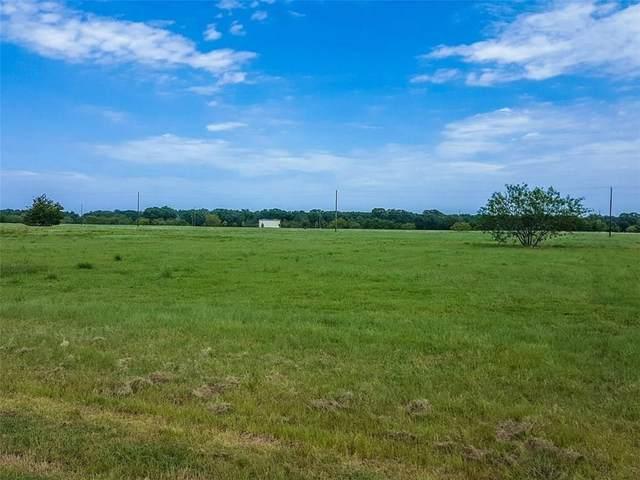 301 Cowboy Drive, Corsicana, TX 75109 (MLS #14640163) :: Trinity Premier Properties