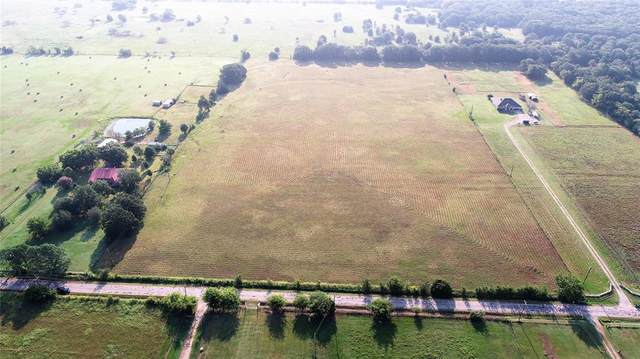 0 County Road 4018, Kemp, TX 75143 (MLS #14640179) :: All Cities USA Realty