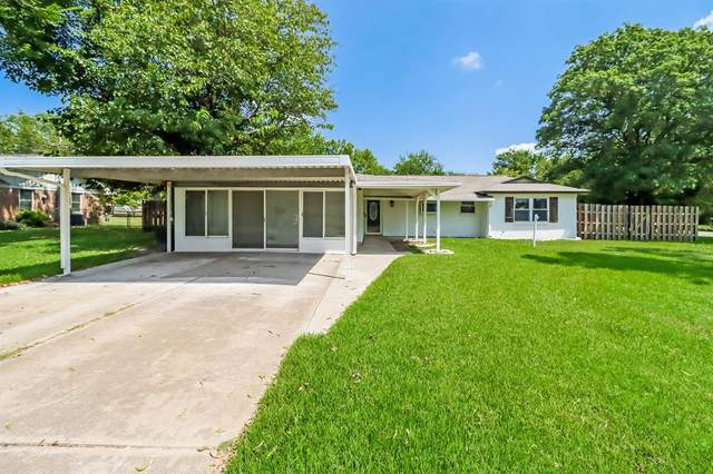 121 Mesa Spring Road, Willow Park, TX 76087 (#14640180) :: Homes By Lainie Real Estate Group
