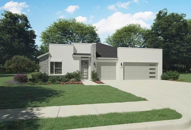 326 Coyote Creek Drive, Lavon, TX 75166 (MLS #14640181) :: Craig Properties Group
