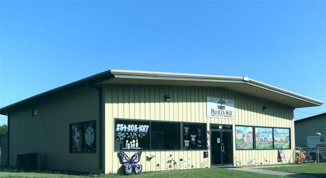 104 N Railroad Street, Groesbeck, TX 76642 (MLS #14640184) :: The Chad Smith Team