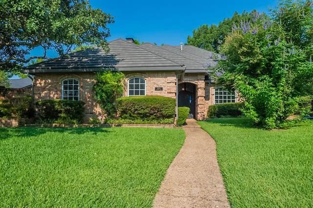 18611 Fortson Avenue, Dallas, TX 75252 (MLS #14640215) :: Craig Properties Group