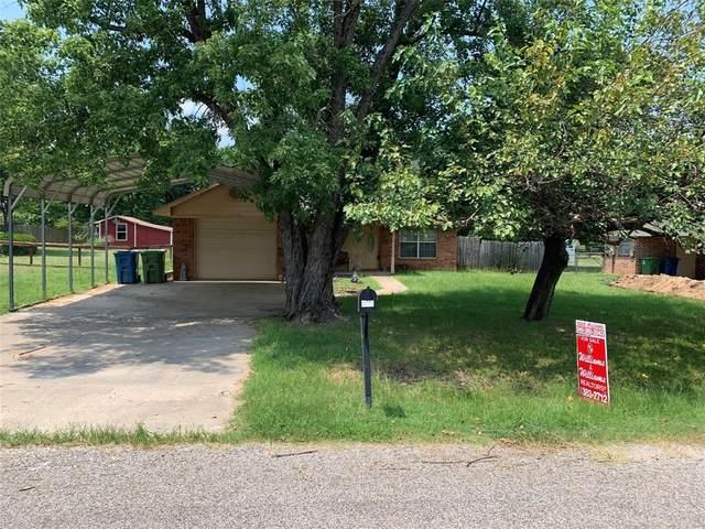 300 Church Street, Collinsville, TX 76233 (MLS #14640219) :: Robbins Real Estate Group