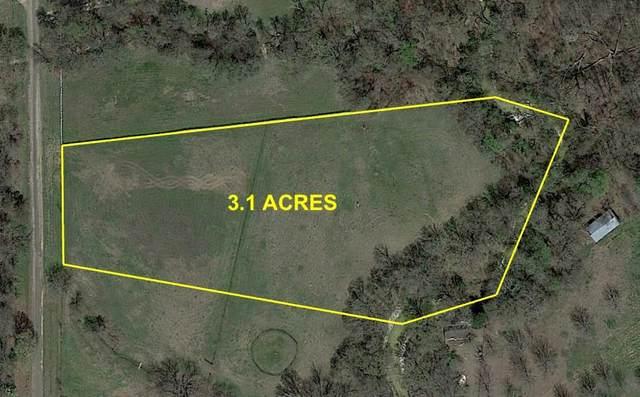 3.1 AC N Falling Leaves Drive, Waxahachie, TX 75167 (MLS #14640306) :: Wood Real Estate Group