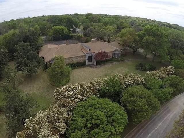 5444 Northbrook Drive, Dallas, TX 75220 (MLS #14640323) :: The Chad Smith Team