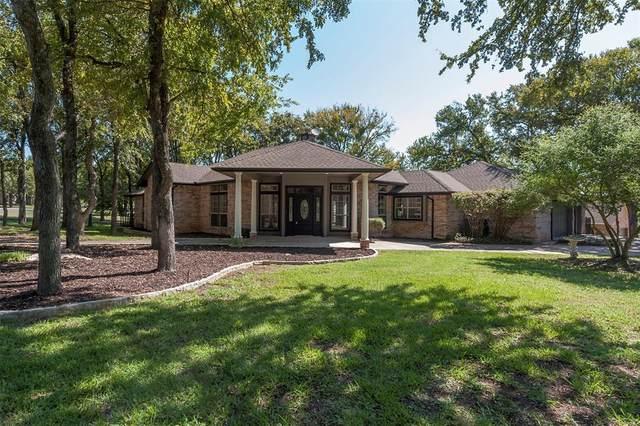 5400 Fairway Circle, De Cordova, TX 76049 (MLS #14640340) :: The Chad Smith Team