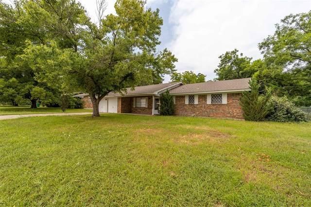 913 N Dale Avenue, Stephenville, TX 76401 (MLS #14640356) :: The Good Home Team
