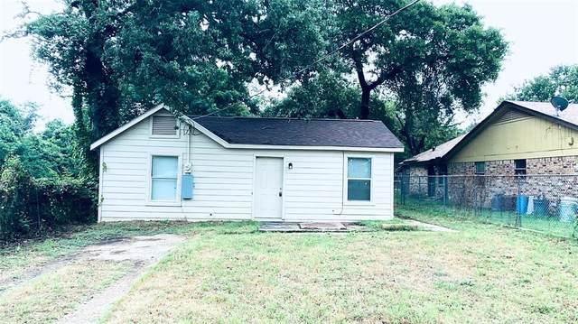 3116 Chippewa Trail, Lake Worth, TX 76135 (MLS #14640364) :: Real Estate By Design