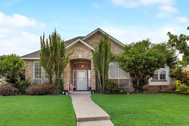 6613 Coral Lane, Sachse, TX 75048 (MLS #14640386) :: Keller Williams Realty