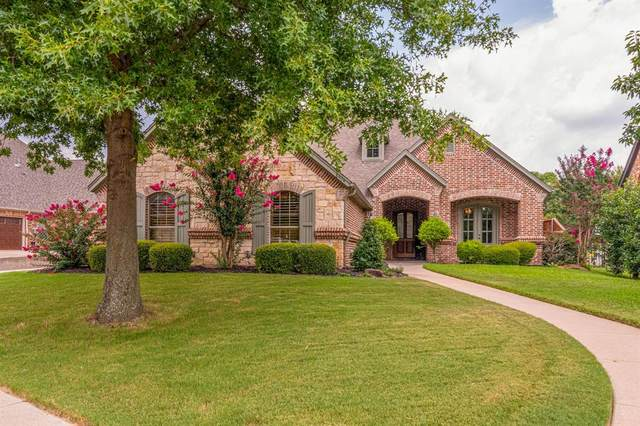 8404 Spence Court, North Richland Hills, TX 76182 (MLS #14640412) :: The Rhodes Team