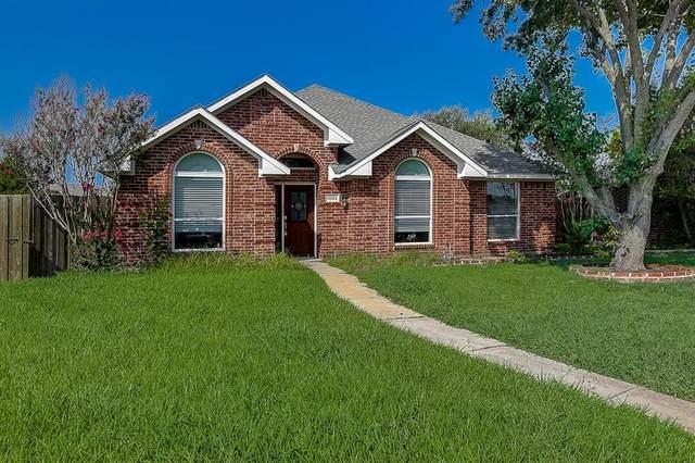 8081 Durham Drive, Frisco, TX 75035 (MLS #14640418) :: The Chad Smith Team